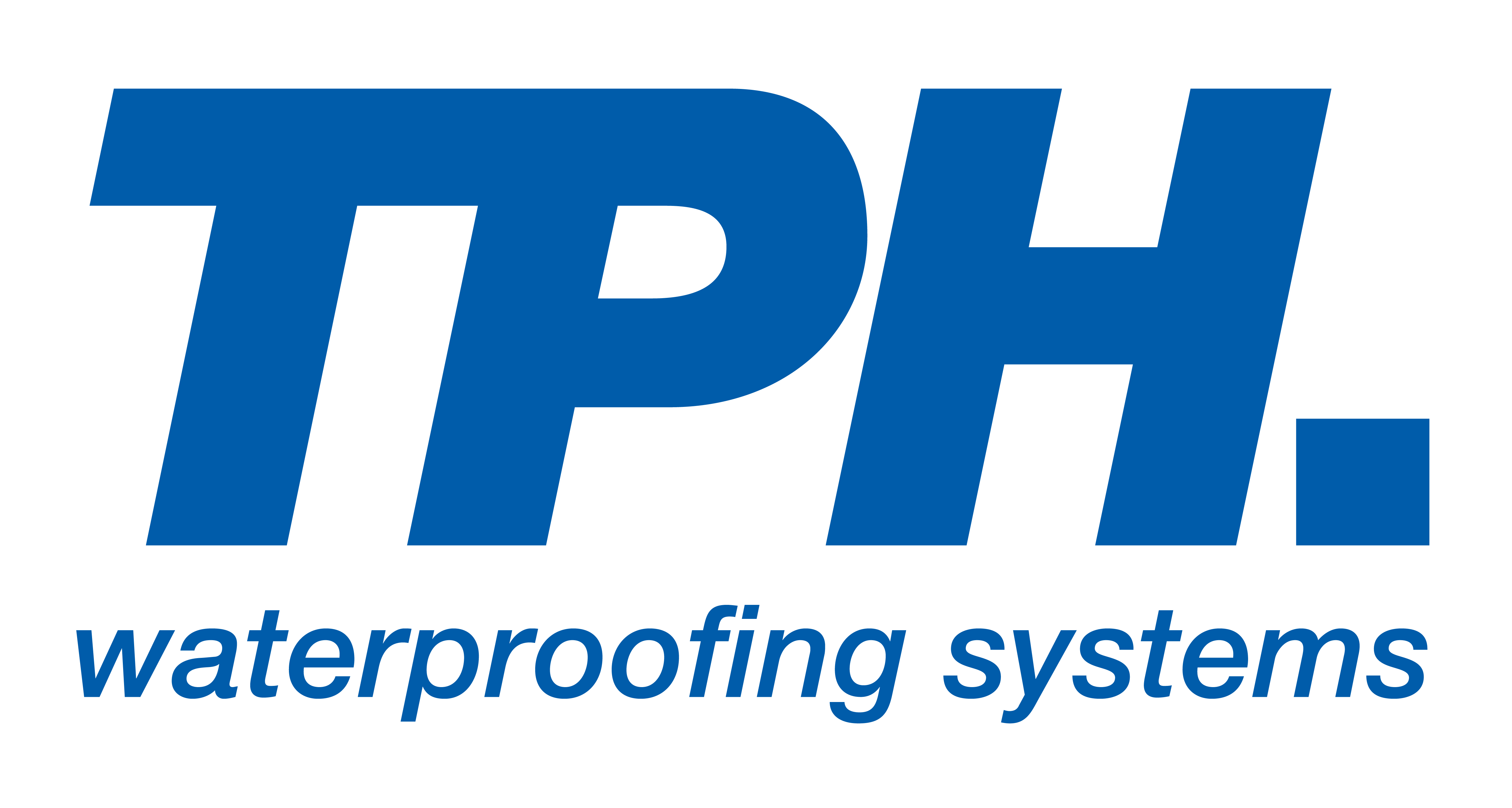 TPH logo official